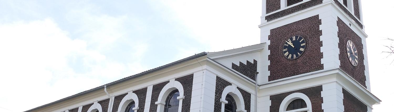 Evangelische Kirche Erkrath