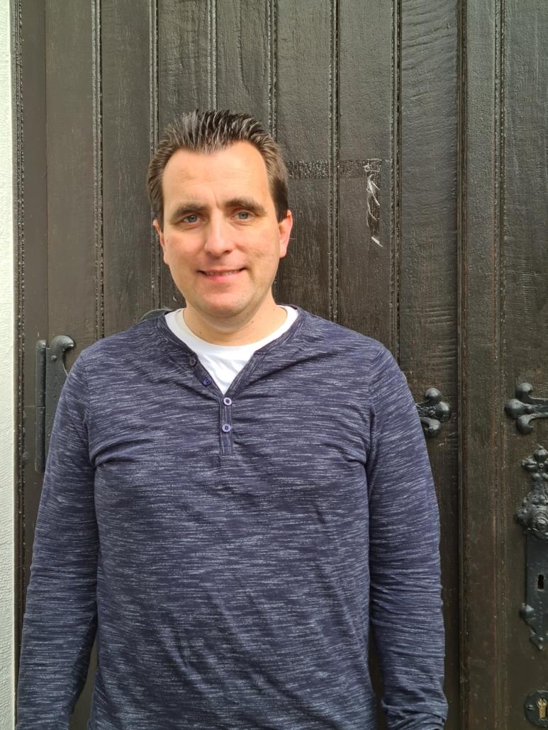 Michael Kastner (Kirchmeister)